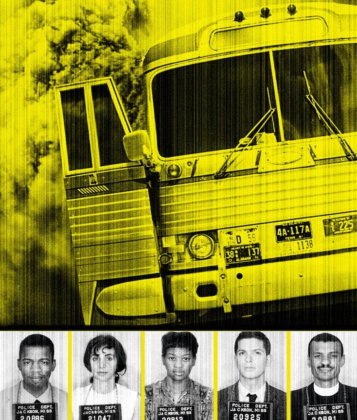 Freedom Riders, Birmingham Civil Rights National Monument, Martin Luther King Jr, Freedom Riders National Monument, Reconstruction Era National Monument, KOLUMN Magazine, KOLUMN
