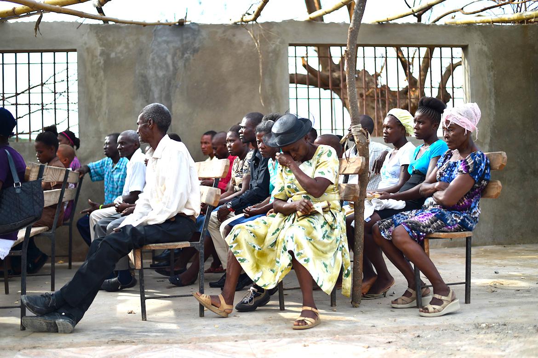 Haiti, Hurricane Matthew, KOLUMN Magazine, KOLUMN