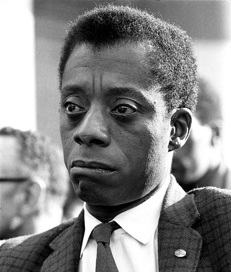 James Baldwin, I Am Not Your Negro, Go Tell It On The Mountain, Giovanni's Room, Another Country, Just Above My Head, African American News, Black Literature, KOLUMN Magazine, KOLUMN