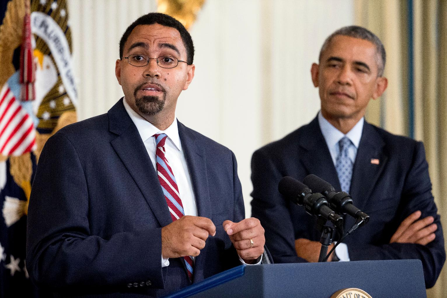 United States Department of Education, John B King, African American Education, Black Education, KOLUMN Magazine, KOLUMN