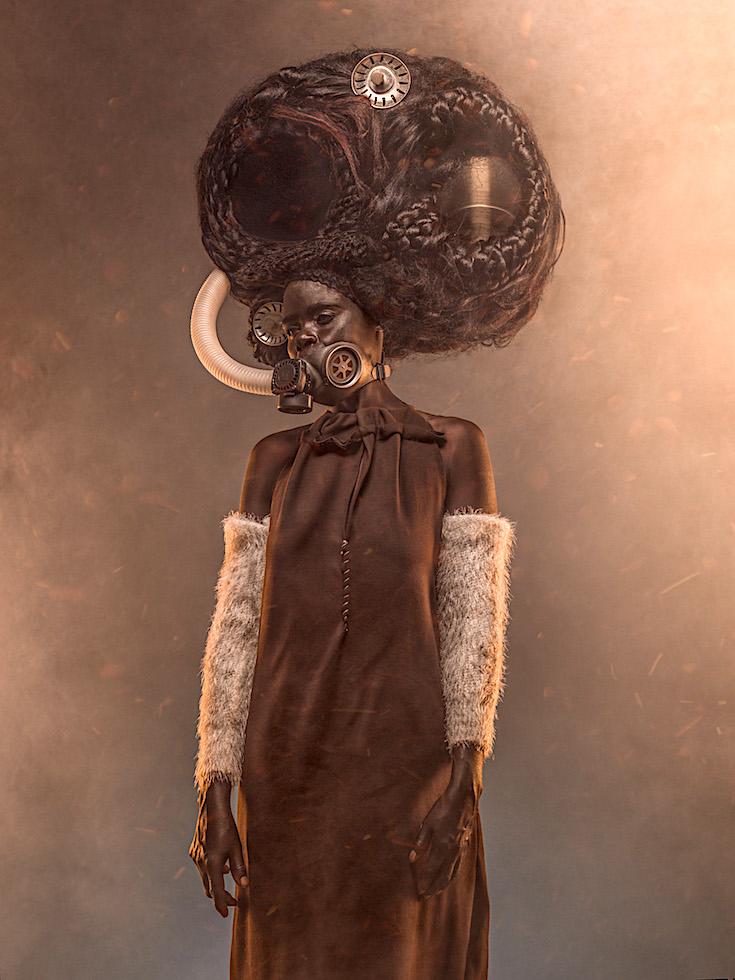 African Art, Osborne Macharia, Kenyan Art, KOLUMN Magazine, KOLUMN