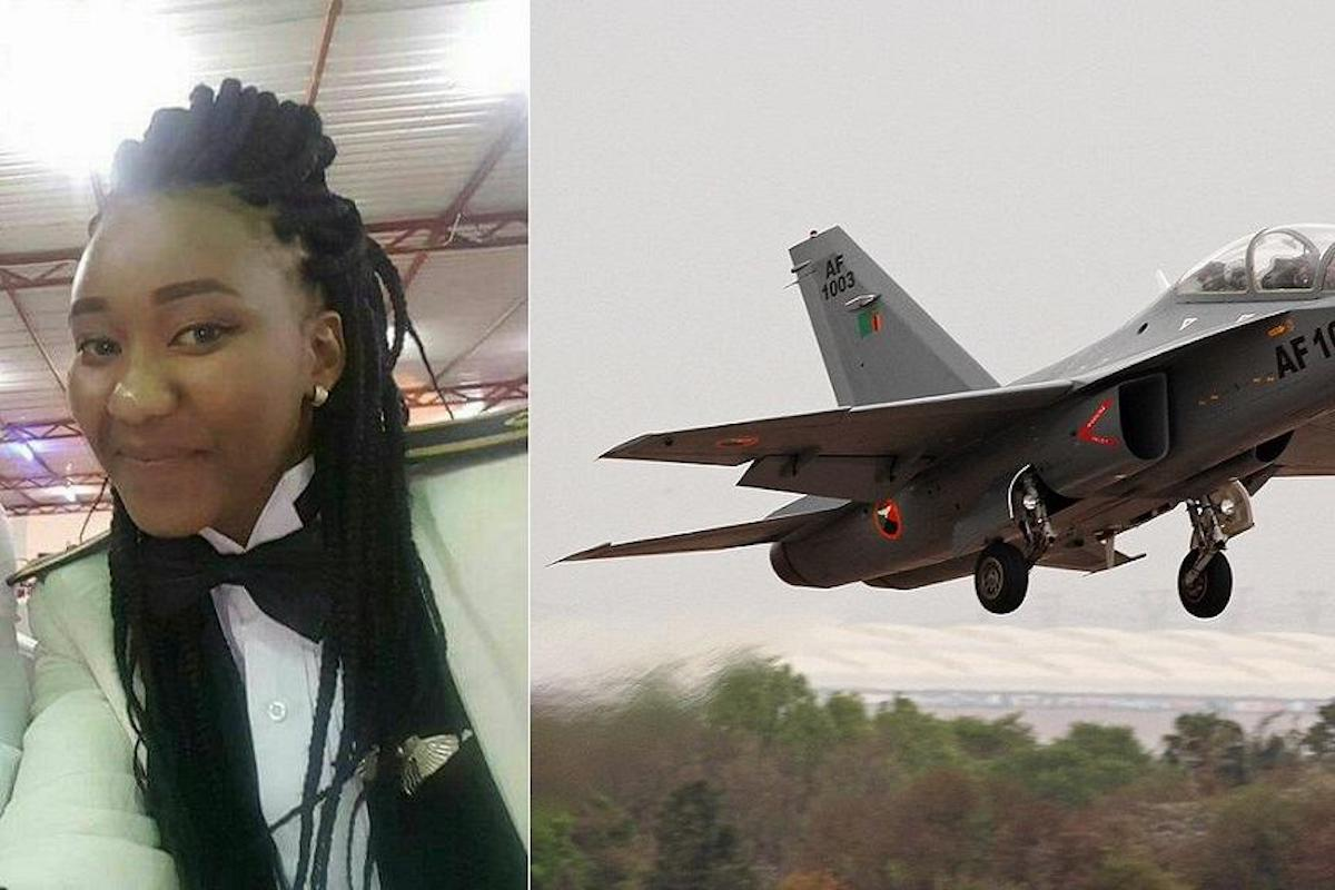 Zambia, Zambia Military, Zambia Air Force, KOLUMN Magazine, KOLUMN