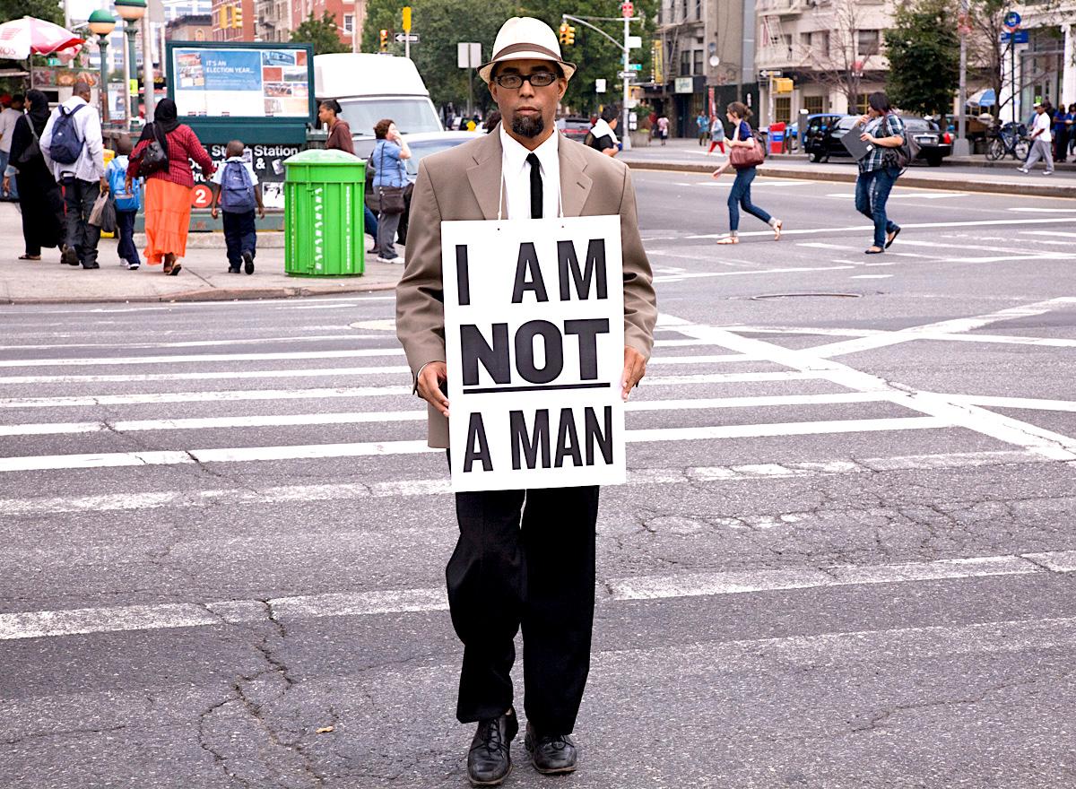 Voter Suppression, Voter ID, Black Vote, African American Vote, Shelby County v. Holder, KOLUMN Magazine, KOLUMN