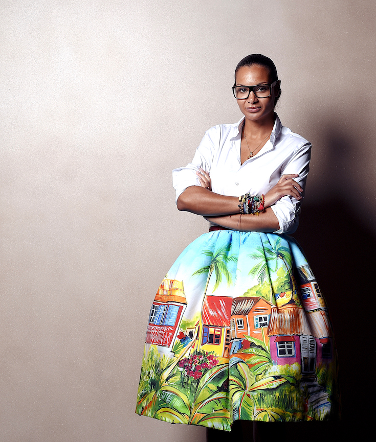 10 Fashion Designers To Shop On Black History Month W Magazine