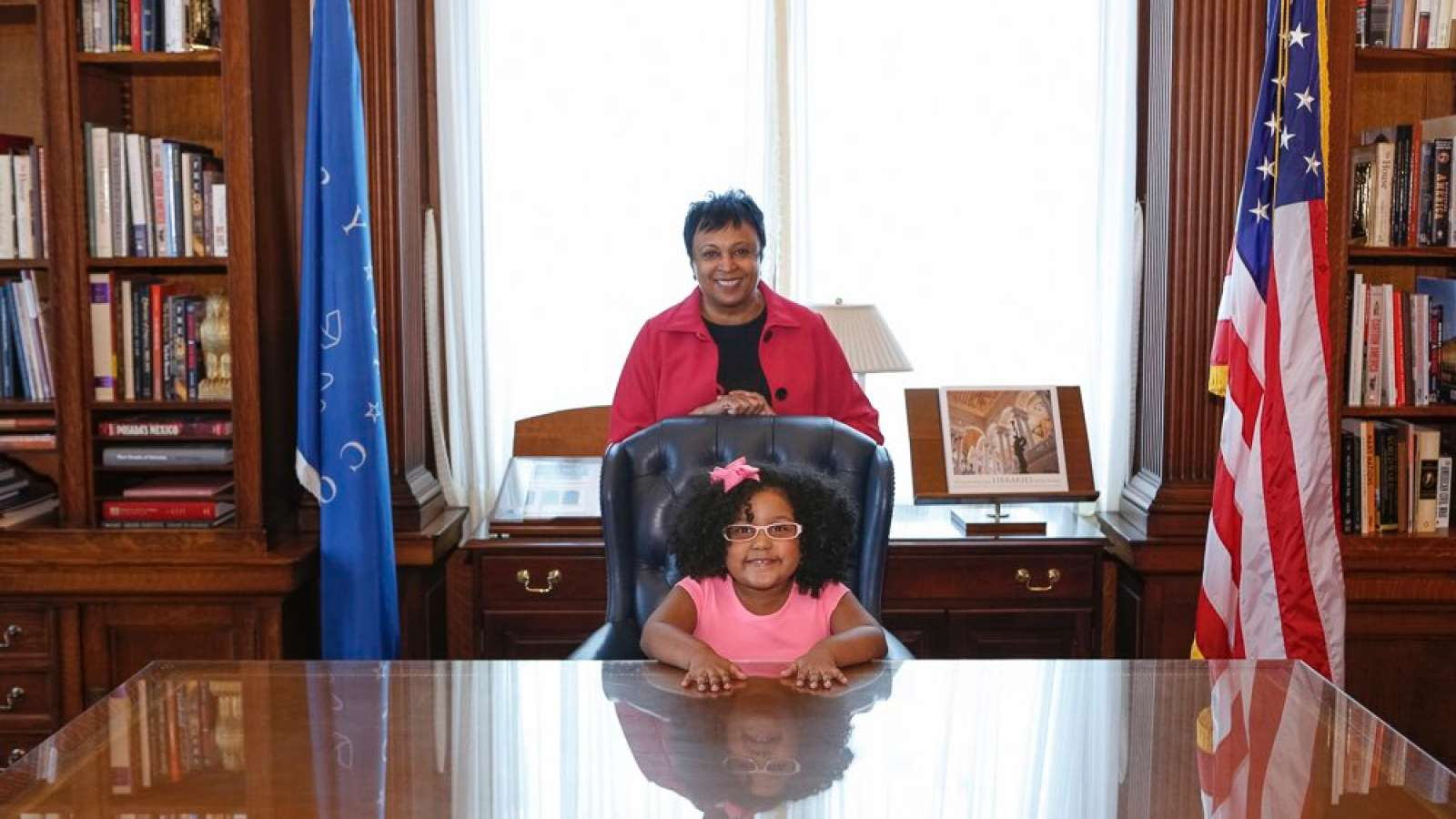 Daliyah Marie Aran, African American Education, Black Education, African American Literacy, African American News, KOLUMN Magazine, KOLUMN