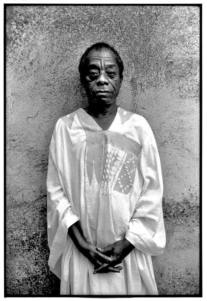 James Baldwin, African American Literature, Black Literature, I Am Not Your Negro, Remember This House, KOLUMN Magazine, KOLUMN