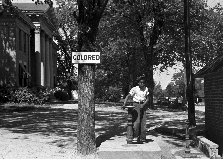 Segregation, Civil Rights, Housing Discrimination, KOLUMN Magazine, KOLUMN