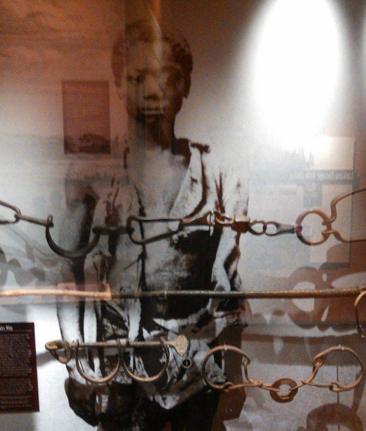 Nat Turner, African American History, Black History, American Slavery, Slave Revolt, KOLUMN Magazine, KOLUMN