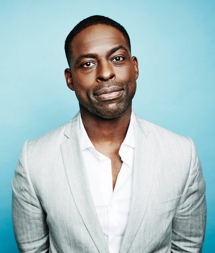 Sterling K. Brown, This Is Us, People v OJ, African American Entertainment, KOLUMN Magazine, KOLUMN