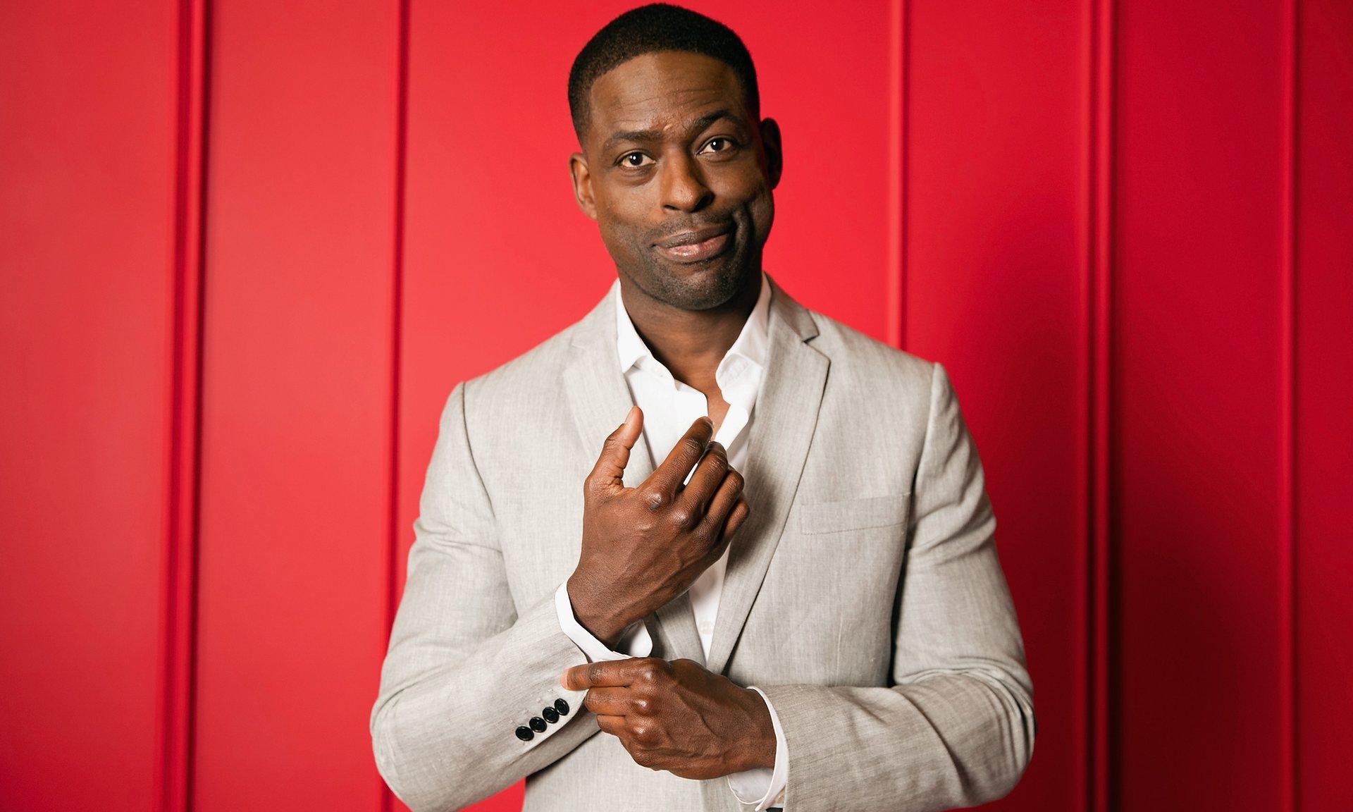 Sterling K. Brown, This Is Us, People v OJ, African American Entertainment, KOLUMN Magazine, KOLUMN