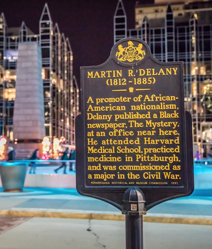 Underground Railroad, African American History, Black History, Pittsburg Black History, KOLUMN Magazine, KOLUMN
