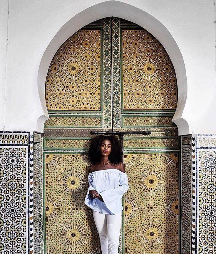 African American Travel, KOLUMN Magazine, KOLUMN, KINDR'D Magazine, KINDR'D