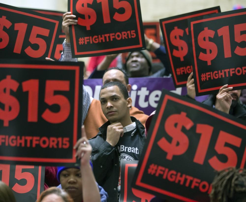 Black Lives Matter, BLM, Wage Protest, KOLUMN Magazine, KOLUMN