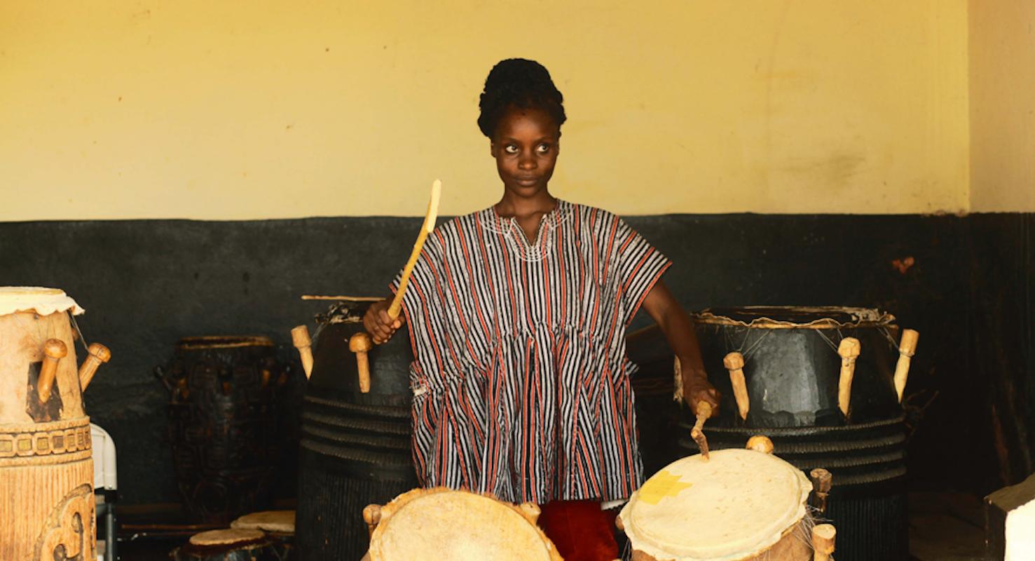 Ghana, Nana Oforiatta-Ayim, KOLUMN Magazine, KOLUMN