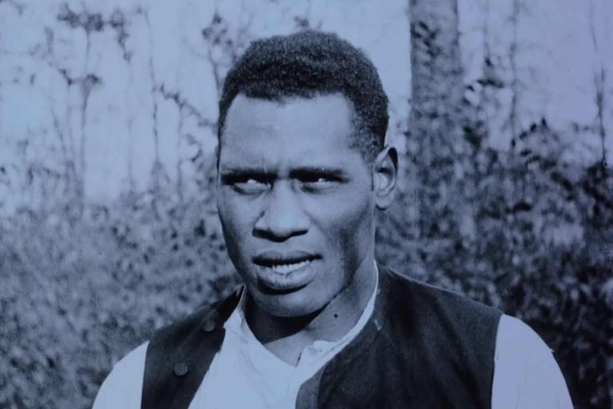 Oscar Micheaux, African American Films, Black Films, African American History, Black Cinema, KOLUMN Magazine, KOLUMN