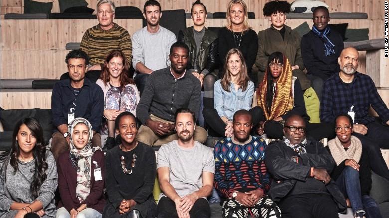 Design Indaba, Ravi Naidoo, IKEA, African Designers, KOLUMN Magazine, KOLUMN