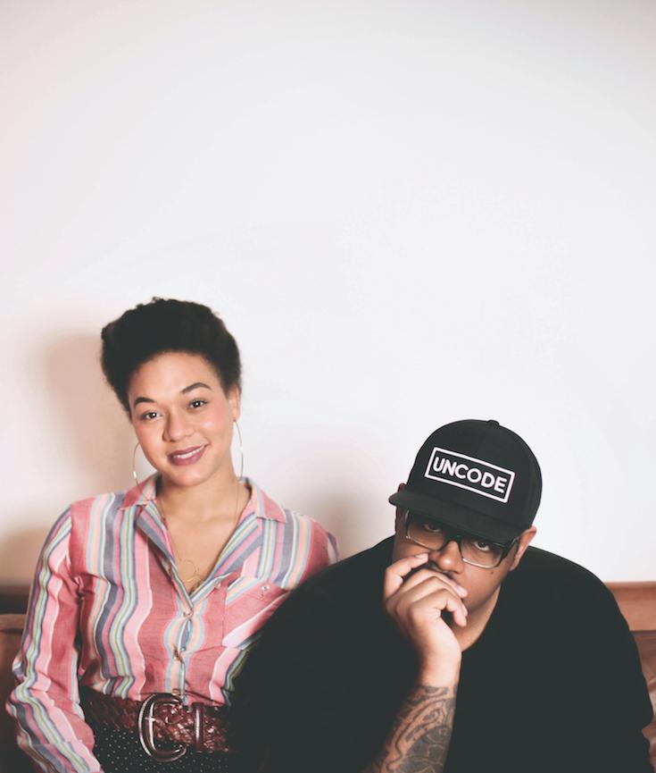 Myisa Plancq-Graham, Ali Graham, African American Cinema, Black Cinema, UNCODE, KOLUMN Magazine, KOLUMN