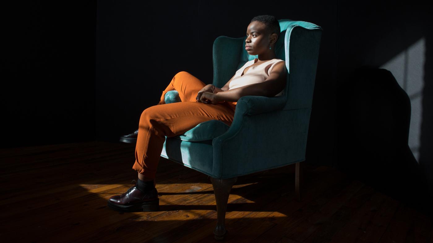 Laetitia Tamko, Vagabon, Indie Rock, African American Music Artist, KOLUMN Magazine, KOLUMN