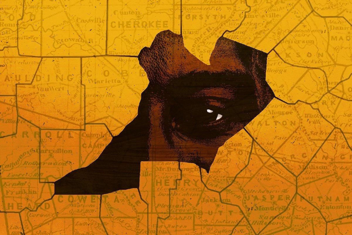 Stonecrest City Alliance, Atlanta Communities, Gerrymandering, African American News, KOLUMN Magazine, KOLUMN