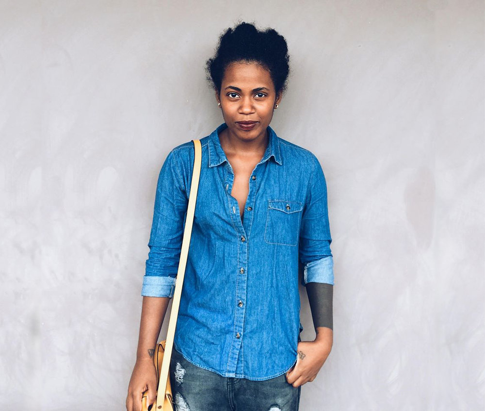 Imbolo Mbue, Ayobami Adebayo, Akwaeke Emezi, Kelechi Njoku, KOLUMN Magazine, KOLUMN