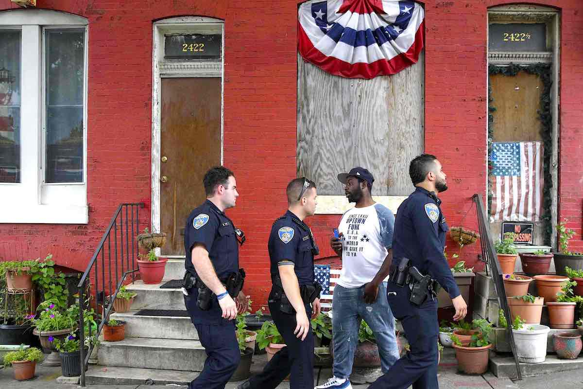 African American Communities, Inner City Crime, Police Brutality, Criminal Justice Reform, KOLUMN Magazine, KOLUMN