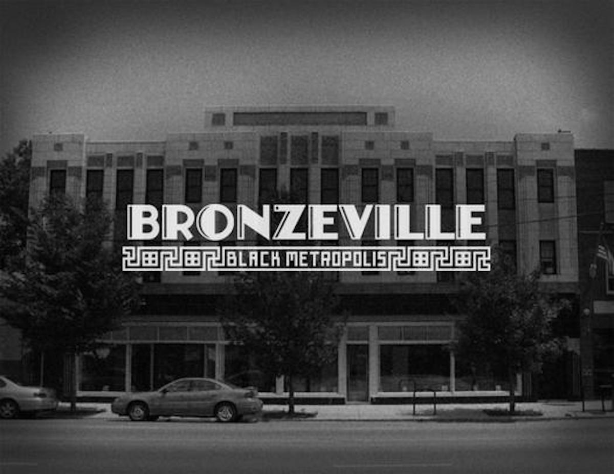 Bronzeville, Bronzeville Podcast, Larenz Tat, Lawrence Fishburne, African American Entertainment, KOLUMN Magazine, KOLUMN