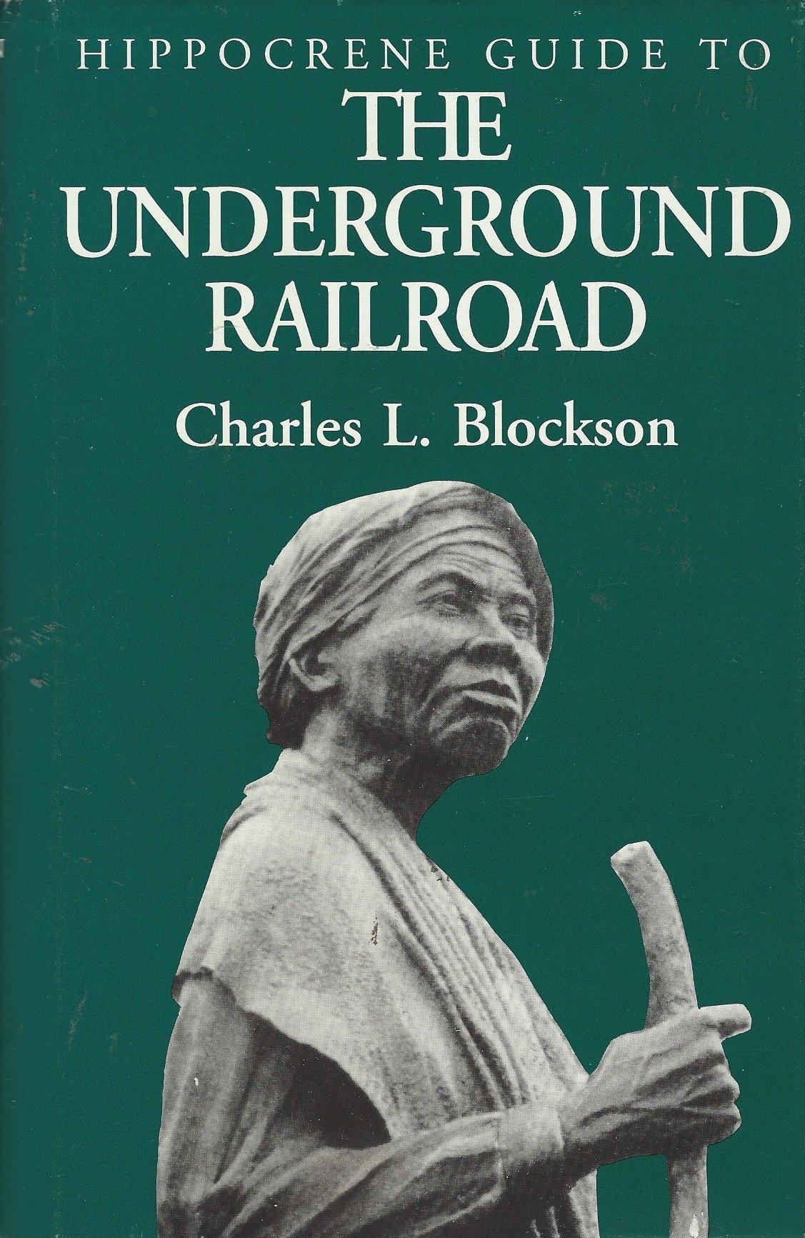 Charles L. Blockson, African American History, Black History, Underground Railroad, KOLUMN Magazine, KOLUMN