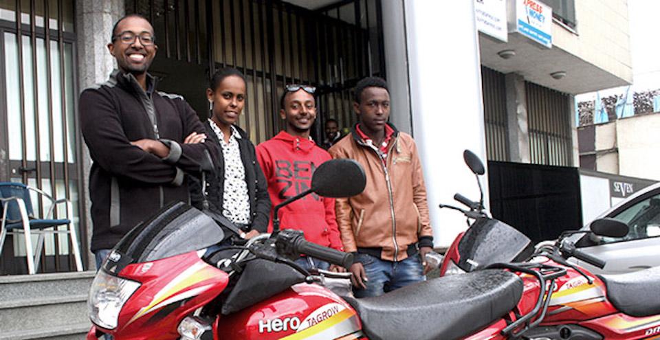 African Entrepreneurs, African Entrepreneurship, KOLUMN Magazine, KOLUMN
