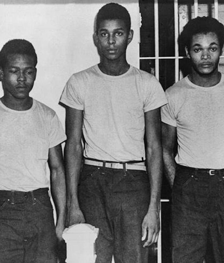 Groveland Four, Criminal Justice Reform, Black Crimes, African American History, Black History, KOLUMN Magazine, KOLUMN