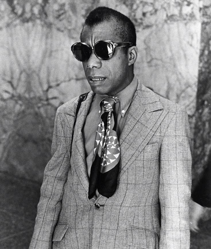 James Baldwin, African American Literature, Black Literature, African American History, Black History, KOLUMN Magazine, KOLUMN