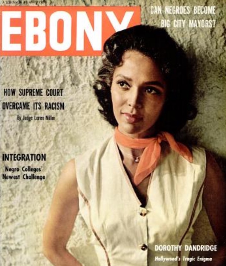 Ebony Magazine, African American News, KOLUMN Magazine, KOLUMN