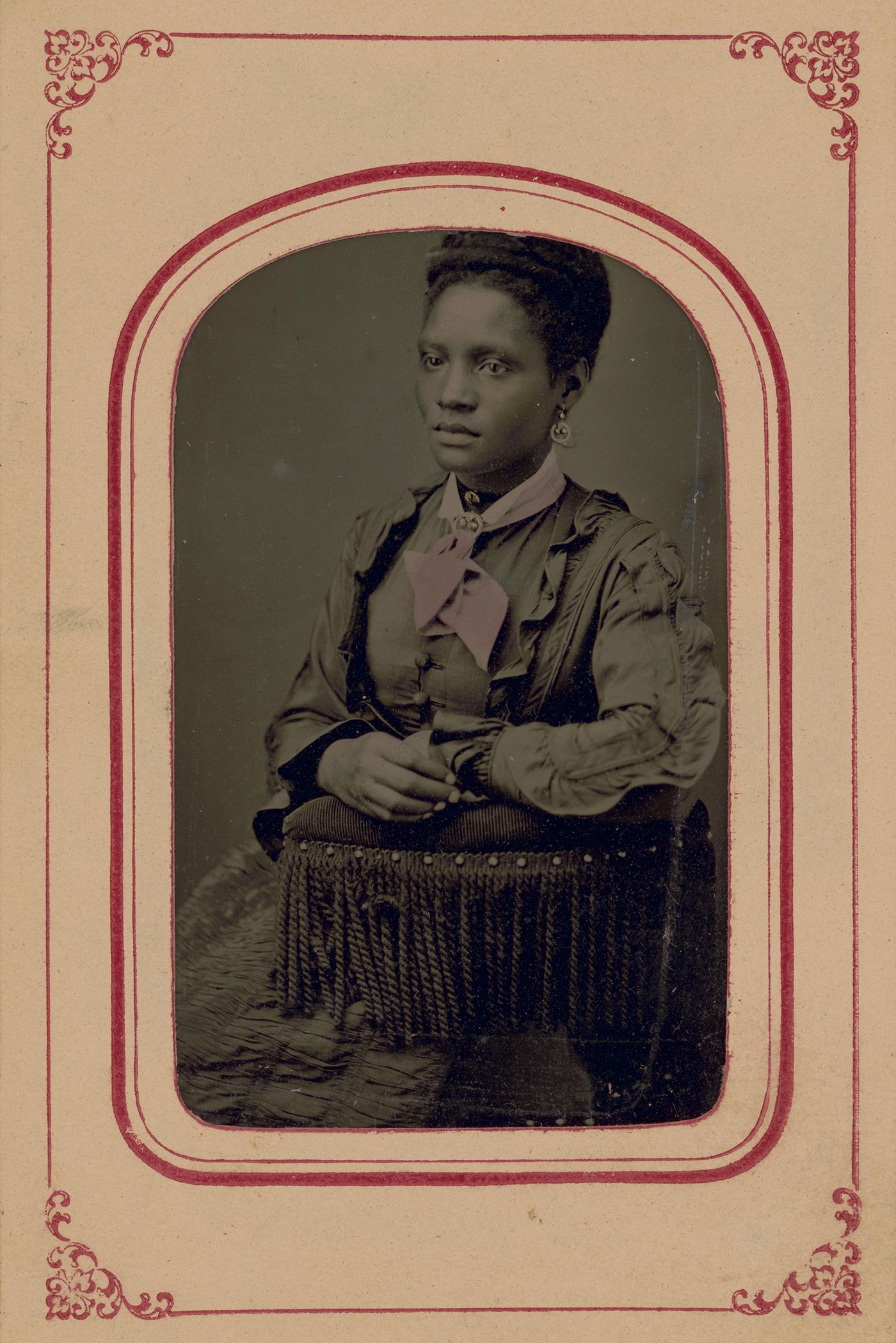 Library of Congress, African American History, Black History, Black Memorabilia, KOLUMN Magazine, KOLUMN