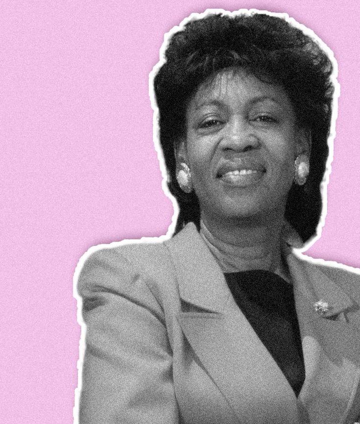 Maxine Waters, Civil Rights Activist, Eula Love, Racism, KOLUMN Magazine, KOLUMN