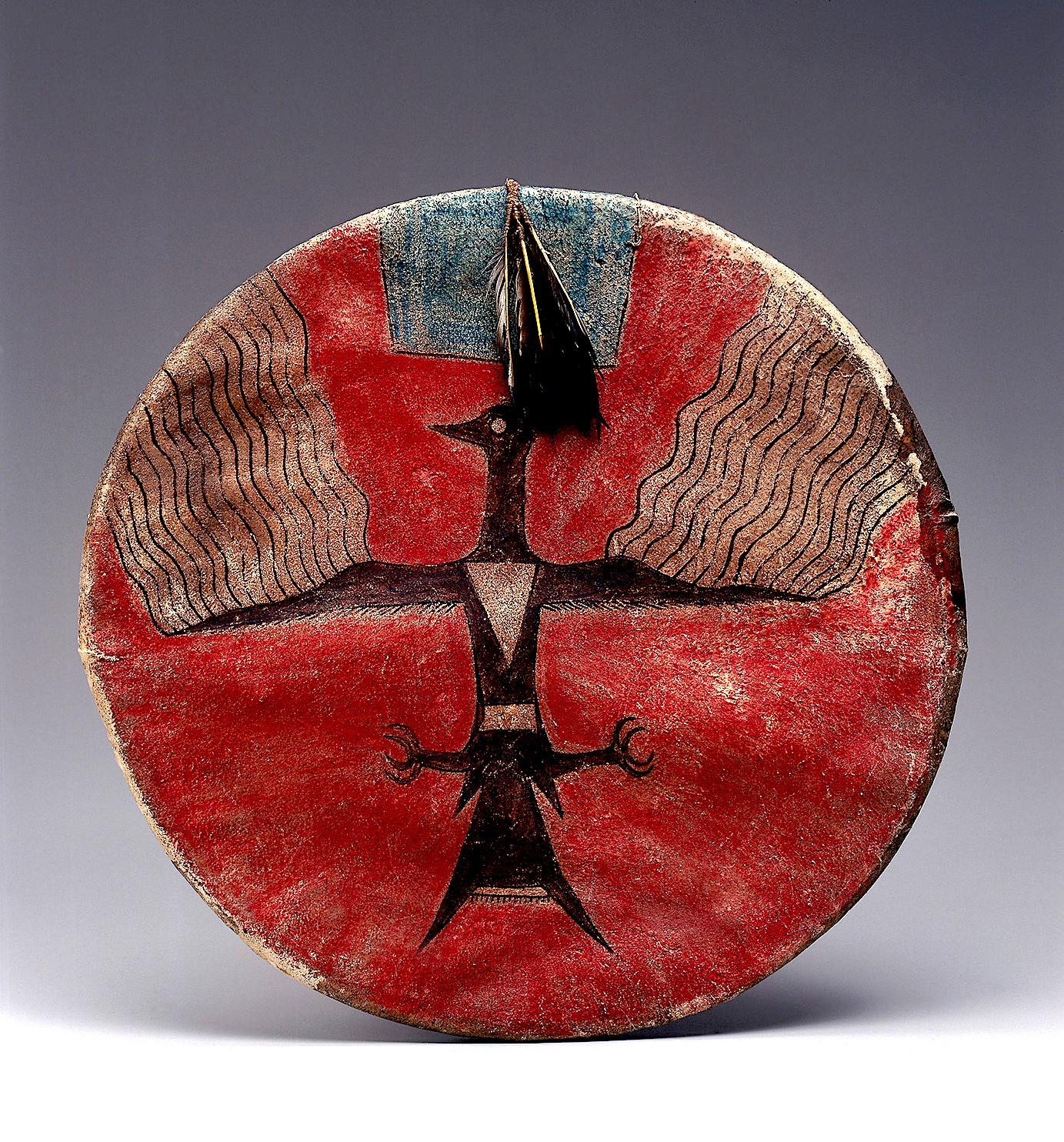 Metropolitan Museum of Art, The MET, New York Museum, Native American Art, Native American History, KOLUMN Magazine, KOLUMN