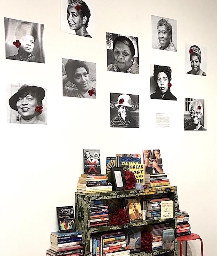 NURTUREart, Museums, African American Art, Black Art, KOLUMN Magazine, KOLUMN