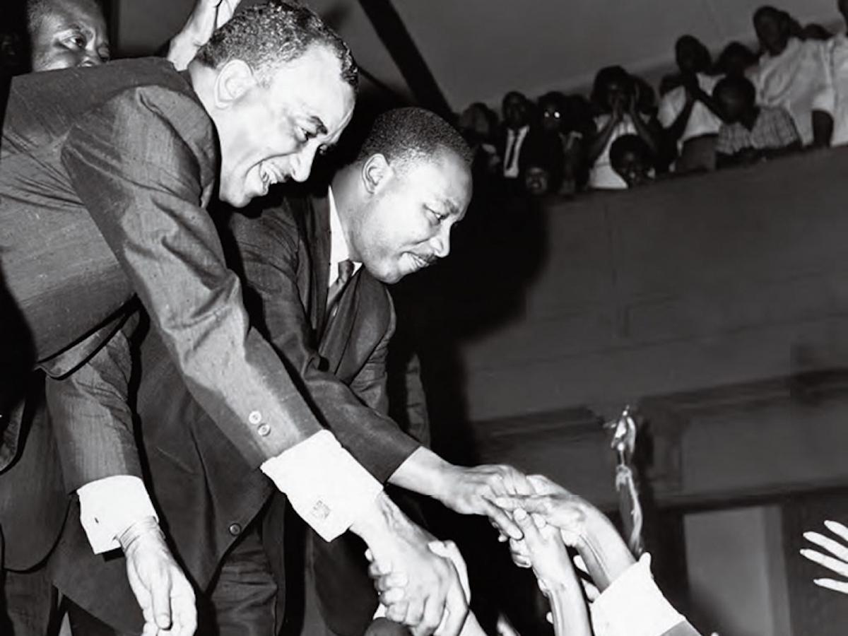 African American History, Black History, Civil Rights, American Civil Rights, Civil Rights Leaders, KOLUMN Magazine, KOLUMN