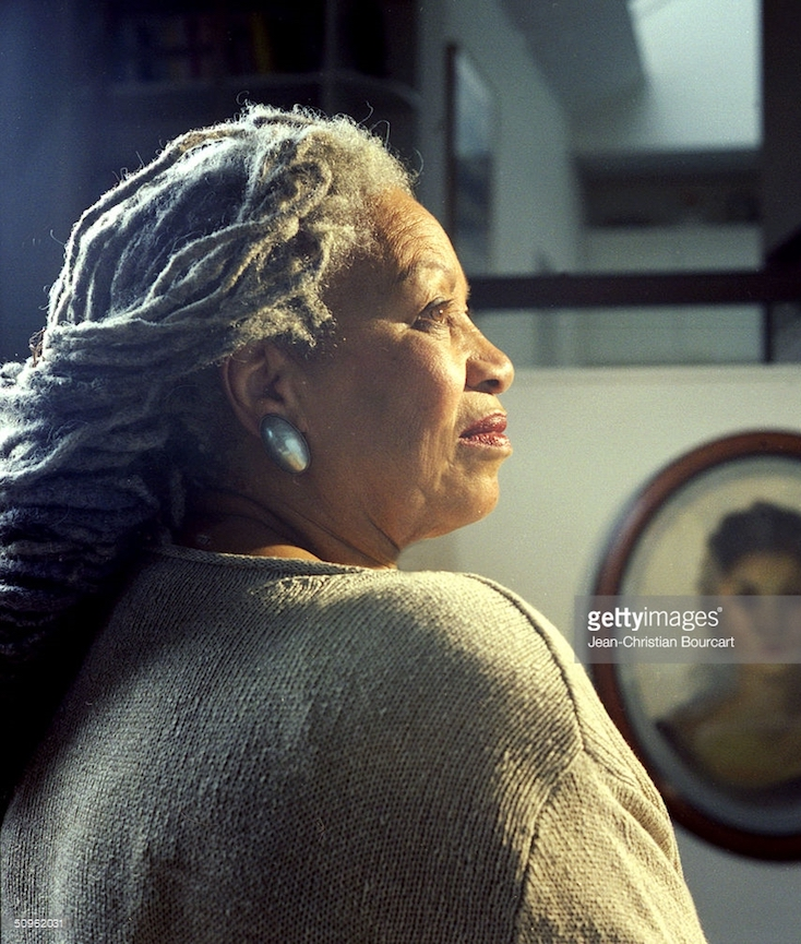 Toni Morrison, Tar Baby, The Bluest Eye, Song of Solomon, African American Literature, Black Authors, KOLUMN Magazine, KOLUMN