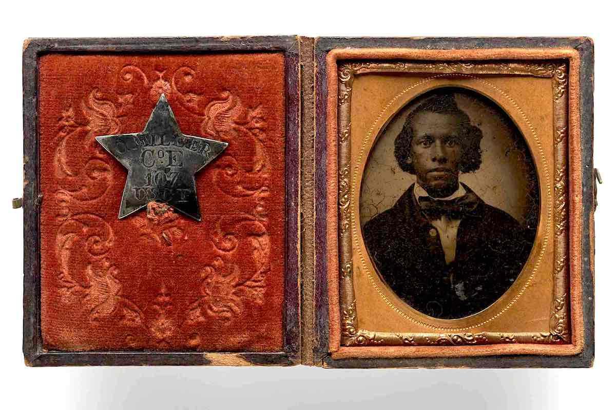 African American Veterans, African American Solders, KOLUMN Magazine, KOLUMN