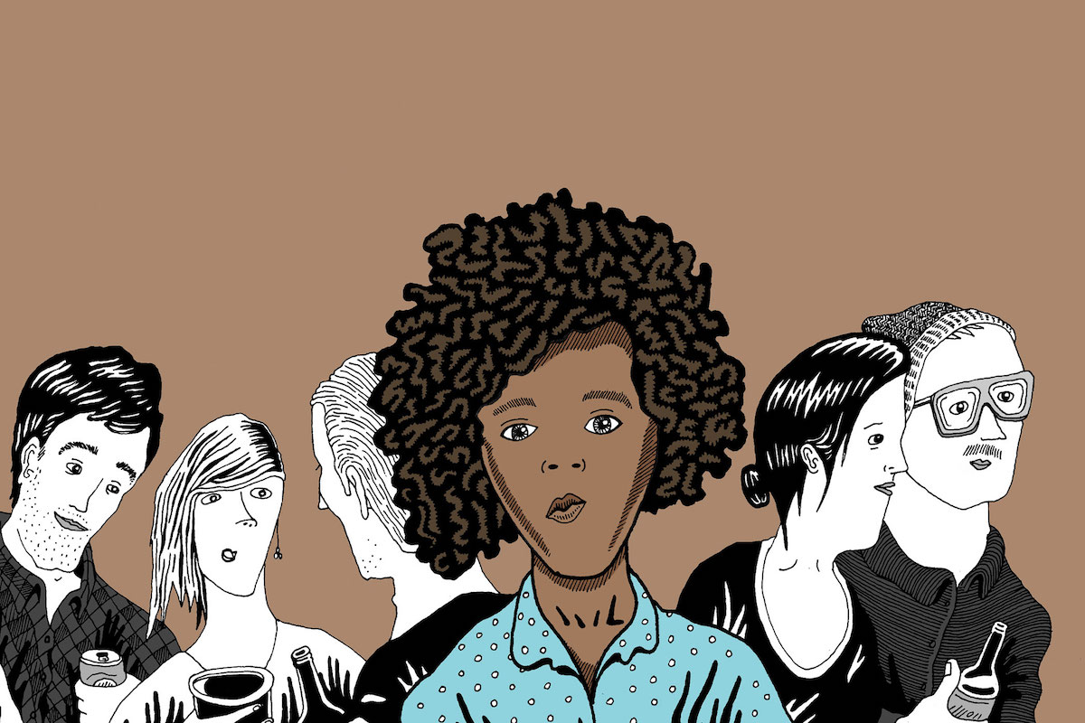 African American Economics, Black Employment, KOLUMN Magazine, KOLUMN