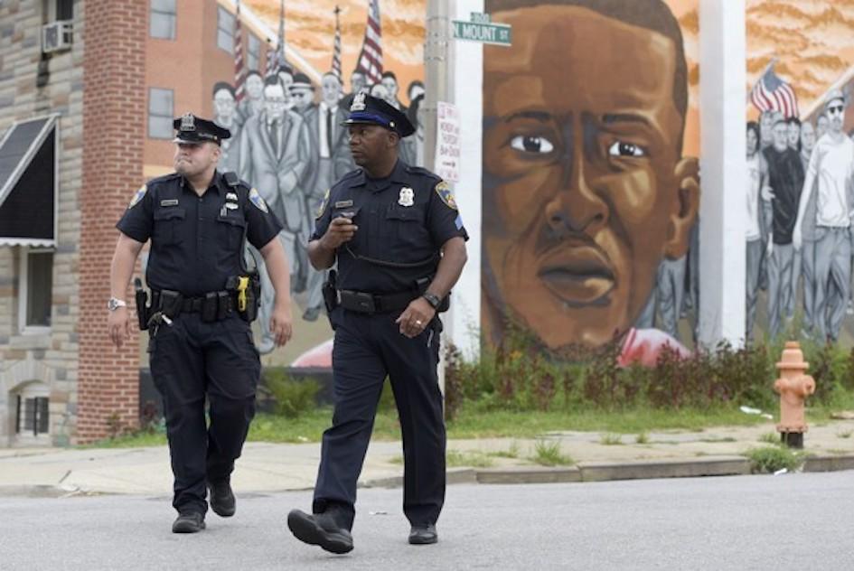 African American Communities, Criminal Justice Reform, KOLUMN Magazine, KOLUMN
