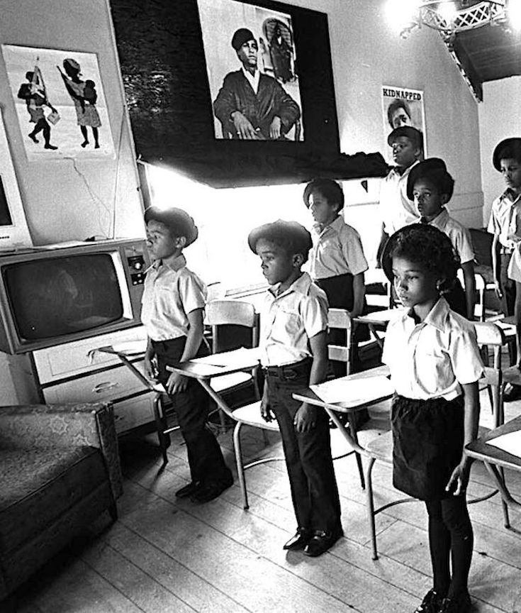 african american and black panther party The following list is a selection of 10 members of the black panther party you should know in order to have a well-rounded knowledge of the historical collective.