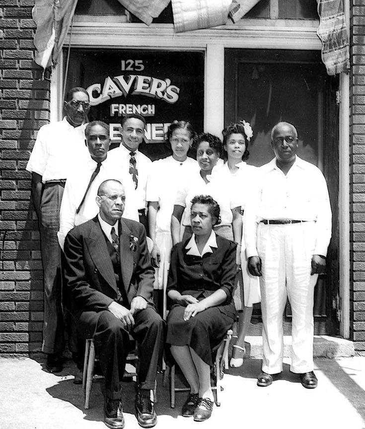 African American News, African American History, Black Communities, KOLUMN Magazine, KOLUMN