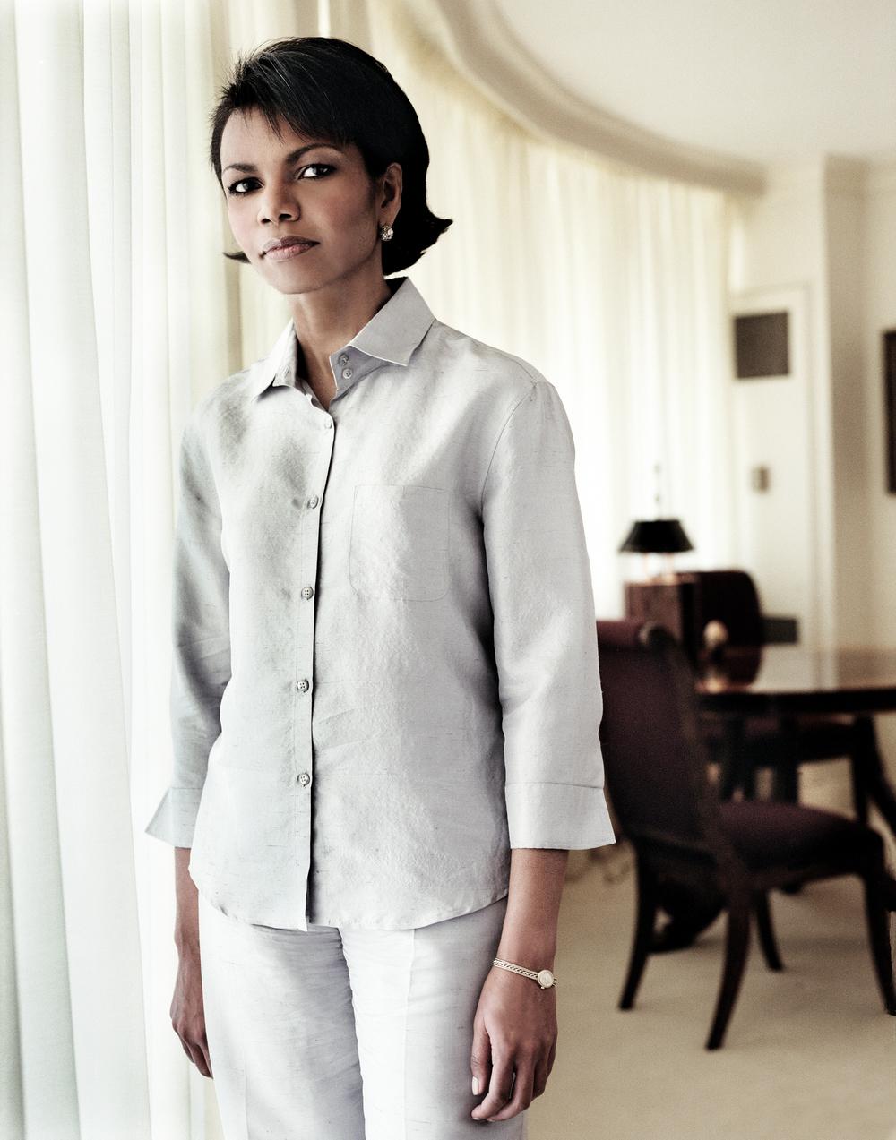 Condoleezza Rice, African American History, Black History, KOLUMN Magazine, KOLUMN