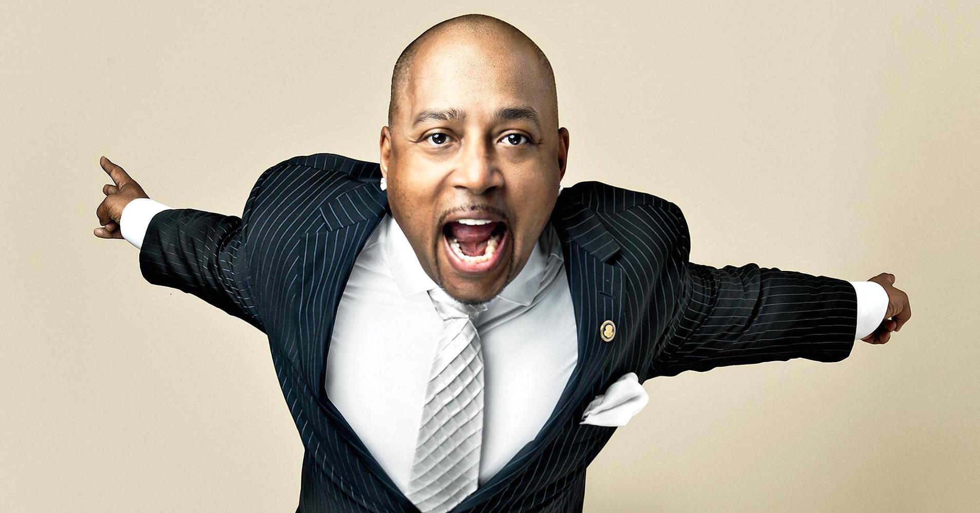 Damon John, African American Entrepreneur, Black Business, KOLUMN Magazine, KOLUMN