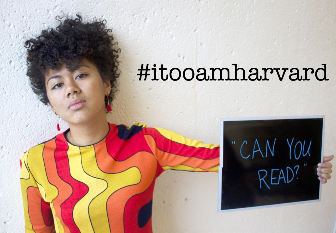 Harvard Black Graduate Student Alliance, Harvard Students, African American Education, African American Student, KOLUMN Magazine, KOLUMN