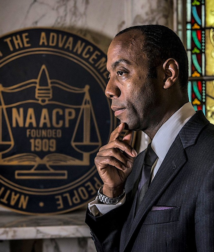 NAACP, National Association for the Advancement of Colored People, KOLUMN Magazine, KOLUMN