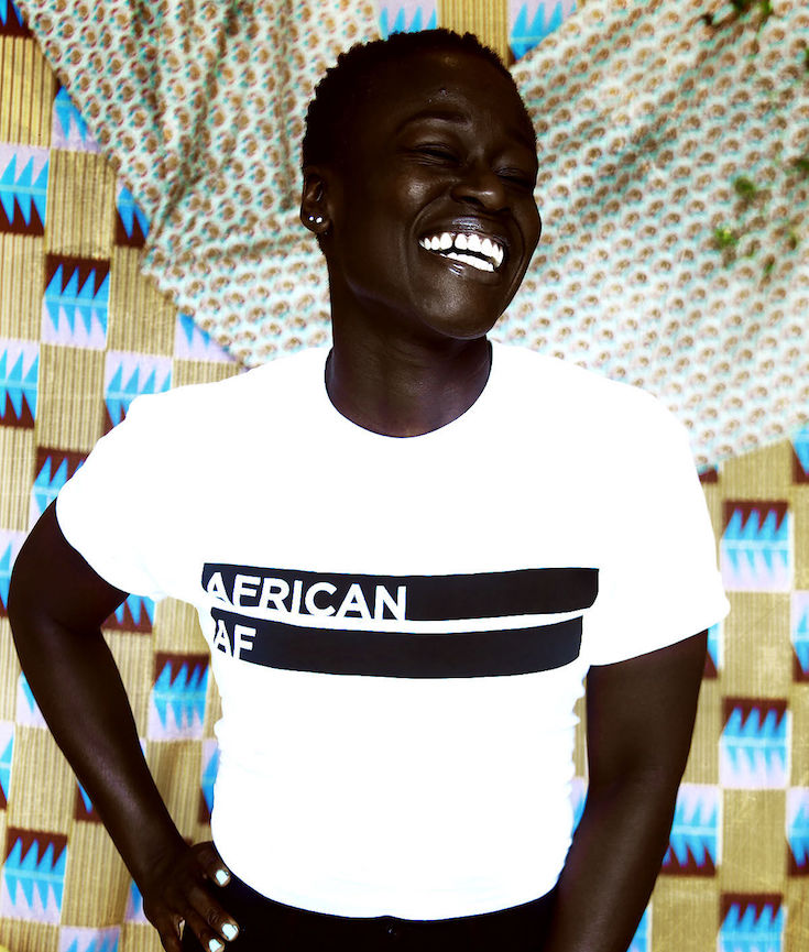 OkayAfrica, Africa AF, KOLUMN Magazine, KOLUMN