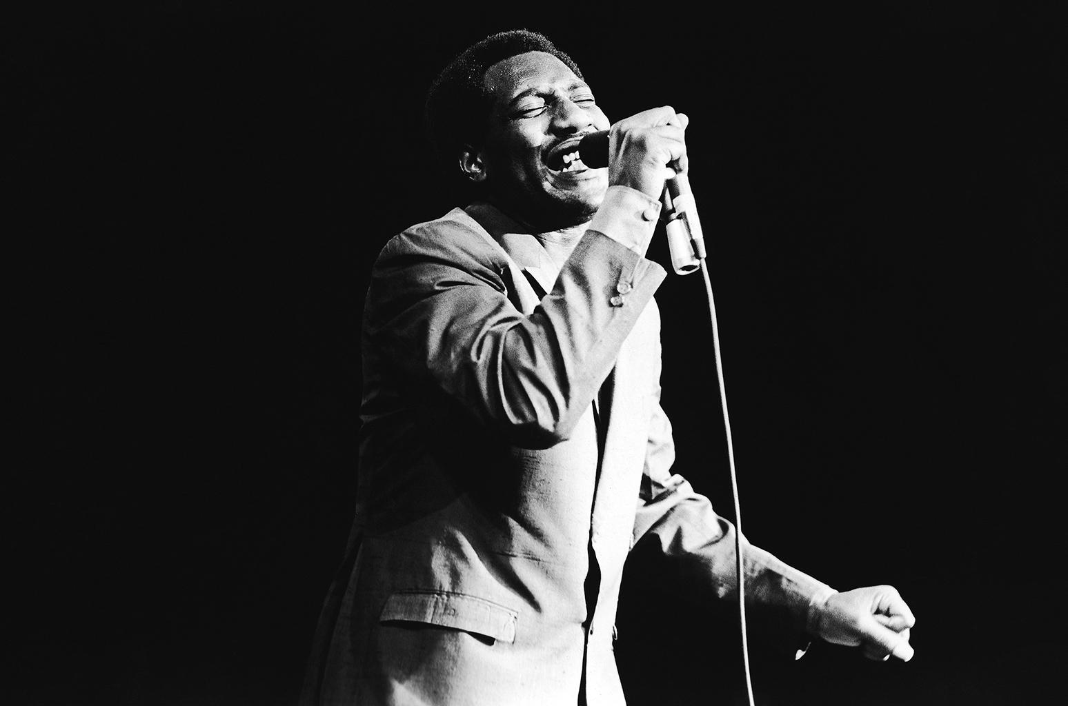 Otis Redding, Sitting On The Dock Of The Bay, African American Music, R&B, Soul Music, KOLUMN Magazine, KOLUMN
