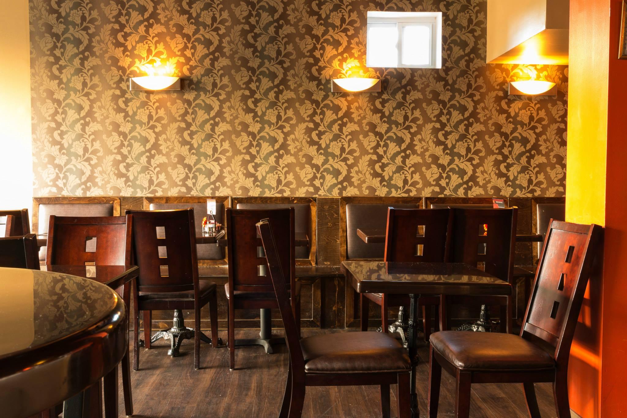 Rose Petal Cafe & Lounge, KOLUMN Magazine, KOLUMN