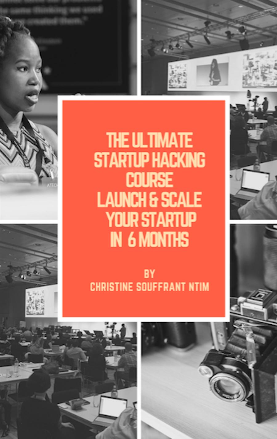 Christine Souffrant Ntim, Venedy, Caribbean Business, Caribbean Entrepreneurs, KOLUMN Magazine, KOLUMN